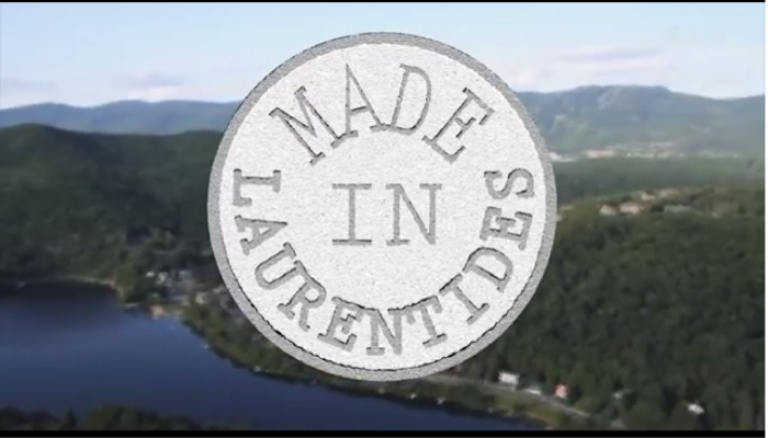 Made in Laurentides