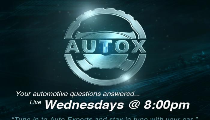 auto experts, kirk robinson, auto, call-in, live