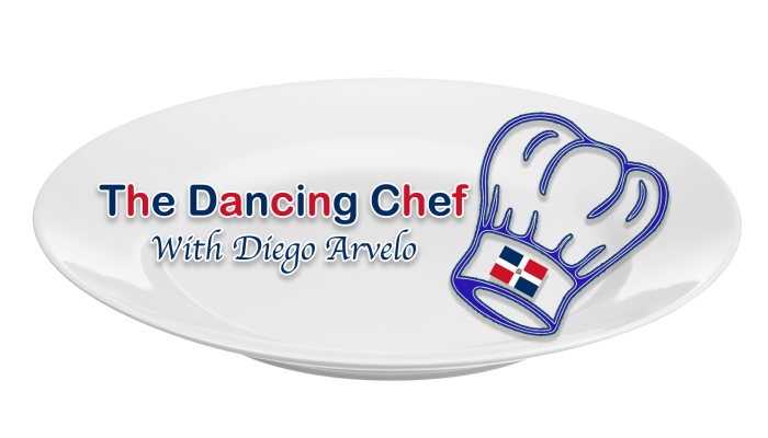 The Dancing Chef