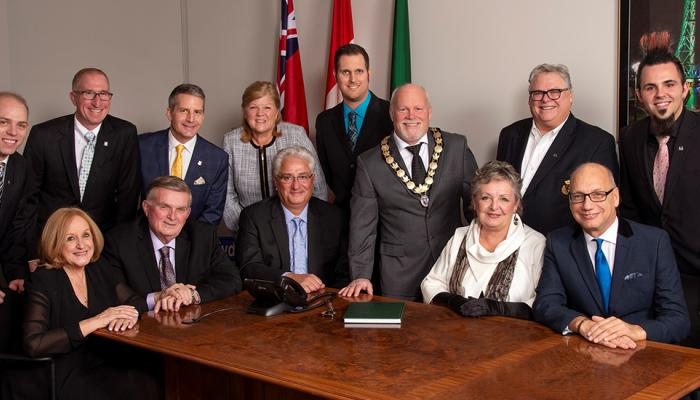 Welland City Council Meetings