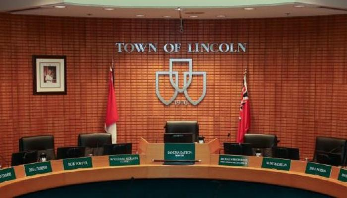 Lincoln Town Council Meetings