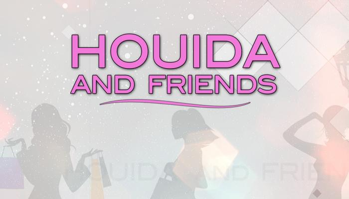 Houida & Friends