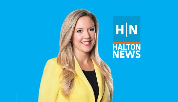 Halton News with Jessica Kaitting on YourTV