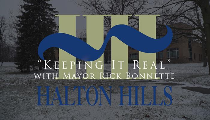 Keeping It Real with Mayor Rick Bonnette