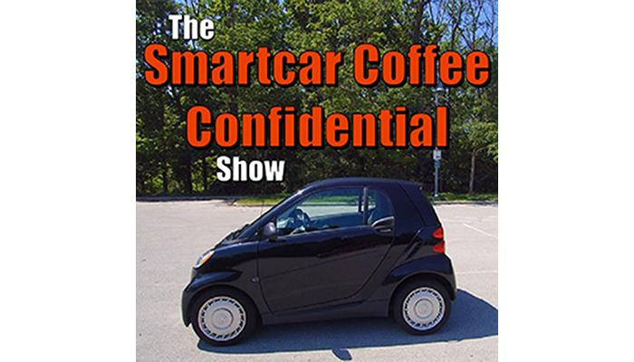 smartcar coffee confidential, yourtv, james burchill