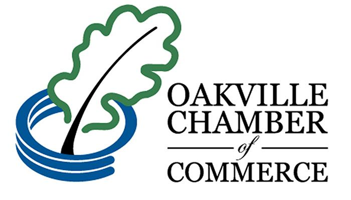 Conversations; Oakville Chamber of Commerce