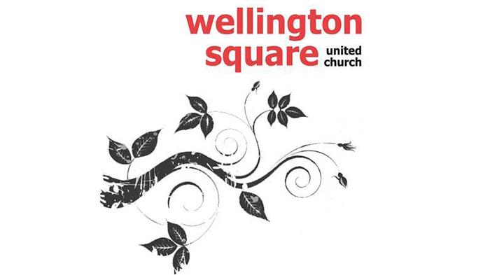 Wellington Square Church Service