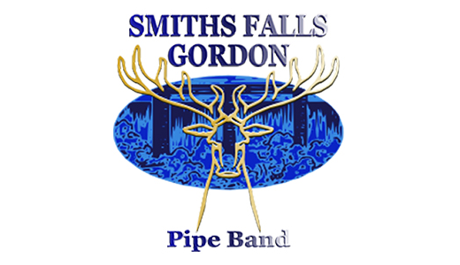 Smiths Falls Gordon Pipe Band